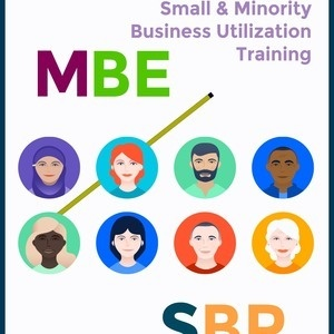 Small & Minority Business Utilization Training