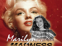 Marilyn, Madness & Me