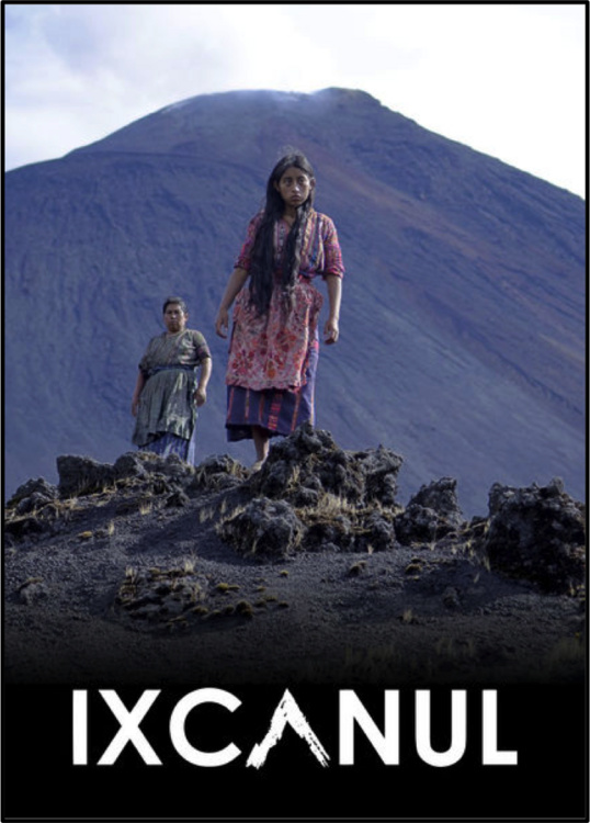 Hispanic Film Series Screening // Ixcanul