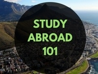 Study Abroad 101: Summer Core