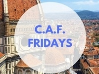 C.A.F. Fridays with Global Ed
