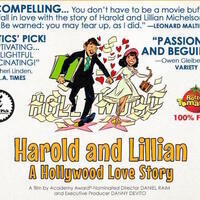 "CBS Film Series presents ""Harold and Lillian:  A Hollywood Love Story"""