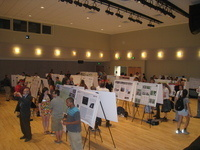 College of Liberal Arts and Sciences Undergraduate Research Symposium