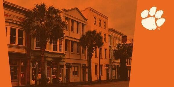 CHARLESTON - Clemson University MBA in Entrepreneurship & Innovation (midday)
