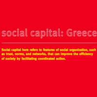 Scott Townsend Artist Talk - Social Capital: research, education and designing in southern Europe under austerity