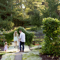 Historic Reynolda Grounds and Gardens Walking Tour