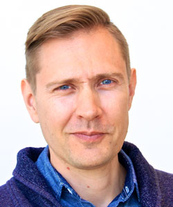"""""""On the Symbolic Uses of Osama bin Laden: Politics, Consumer Culture, and the Transnational Imagination,"""" by Jeremy Prestholdt, CMSP Seminar Series"""