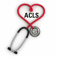 Advanced Cardiac Life Support (ACLS) - Provider Course