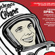 Science Cabaret - Party Like it's 1961 – It's Yuri's Night! World Space Party Lands in Ithaca