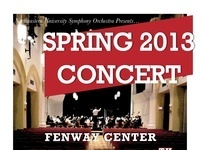 NUSO Spring Concert