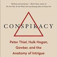 Event Change - Conspiracy: Ryan Holiday at The Strand