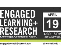 Engaged Learning + Research Open House