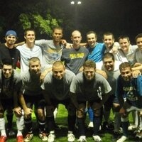 EC Saints Soccer Alumni Game & Reception