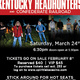 Kentucky Headhunters and Confederate Railroad