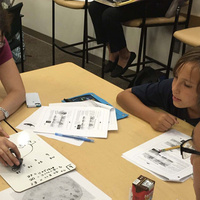 Empowering Young Minds Through Math CEO