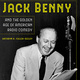 """Jack Benny and the Golden Age of American Radio Comedy"" book launch celebration with RTF Professor Kathy Fuller-Seeley"