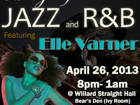 A Night of Jazz and R&B