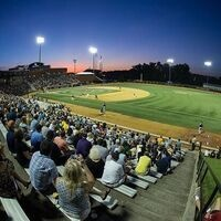 Wake Forest Baseball vs. Georgetown