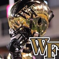 Wake Forest Football vs. Notre Dame