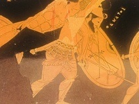 Seeing the Unseen in the Iliad