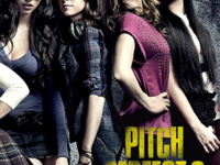 JCSU Movies Series: Pitch Perfect 3