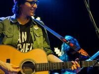 Sera Cahoone, w/ Betsy Olson & Alex Guy - live music @ Billsville West House Shows