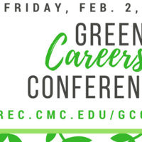 REC Green Careers Conference