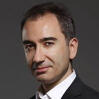 The Islamic Jesus: A bridge between Islam, Christianity—and even Judaism. Featuring: Mustafa Akyol