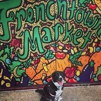 Frenchtown Market: Campus to Market Ride