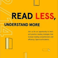Read Less, Understand More
