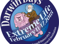 """Life at the Extremes"" - Darwin Family Day at the Museum of the Earth"
