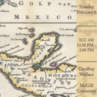 Digitally Mapping Colonial Yucatán