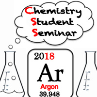 Chemistry Student Seminar (CSS) - Lindsey Orgren (Raines)