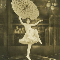 Exhibition: Vaudeville!