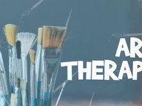 Art Therapy: Painting