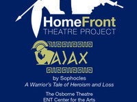 HomeFront Theatre Project - Ajax by Sophocles