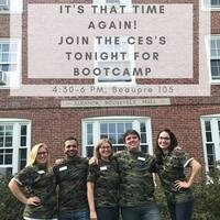 Boot Camp: Prepare for CareerFest!