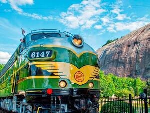 Stone Mountain Park's Summer at the Rock
