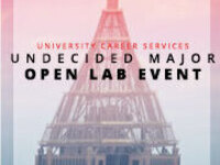 Undecided Major Open Lab Event - Dunwoody