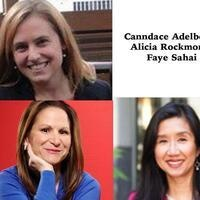 Women Driving Innovation: A Conversation with Three Tech Leaders