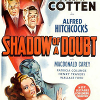 Film & Conversations @ CAM  - SHADOW OF A DOUBT