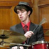 Junior Recital: Nathan Rauscher, jazz percussion