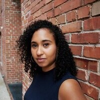 Reading: Naima Coster, author of Halsey Street, for the Dillon Johnston Writers Reading Series