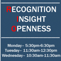 Recognition, Insight, Openness