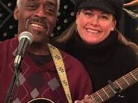 Gary & Erika Winston - live music @ Sinclair Estate Vineyards