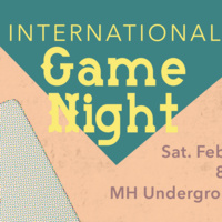 International Game Night