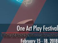 One Act Play Festival @ Harper Joy Theatre