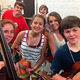 The URI Summer Music Academy: String Camp