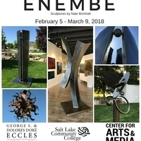 ENEMBE Gallery Exhibition
