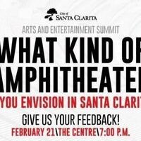 """Arts and Entertainment Summit"""